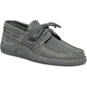 Chaussures Homme Chaussures bateau TBS GONIOX Gris