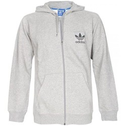 Vêtements Homme Sweats adidas Originals Spess FZ Hoody Gris