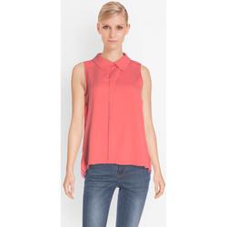 Vêtements Femme Tops / Blouses Grace & Mila MERINGUE Rose