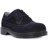 Chaussures Garçon Chaussures bateau Nero Giardini NERO GIARDINI  INDIOS Blu