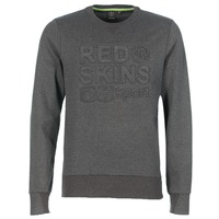 Vêtements Homme Sweats Redskins ONWARD Gris