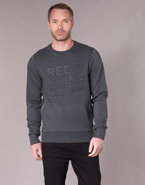 Vêtements Homme Sweats Redskins ONWARD Gris