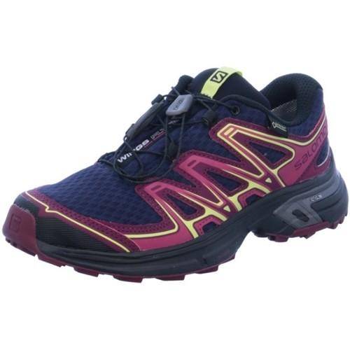 Chaussures Femme Running / trail Salomon X ULTRA 3 GTX Autres
