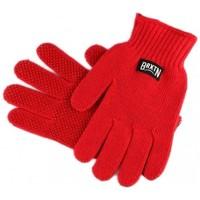 Accessoires textile Homme Gants Brixton Gant rouge  Langley Rouge