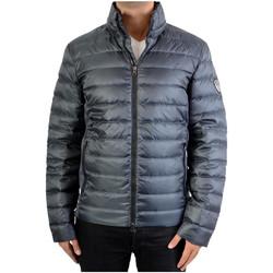 Vêtements Homme Doudounes Emporio Armani EA7 Doudoune  - Ref. 6YPB14-PN22Z-1994 Gris