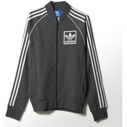Vêtements Homme Sweats adidas Originals 3FOIL Sst TT Gris