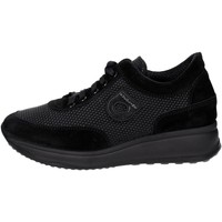 Chaussures Femme Baskets basses Agile By Ruco Line 1304(5) Noir