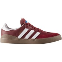 Chaussures Homme Baskets basses adidas Originals ZAPATILLAS  BUSENITZ VULC RX Rouge