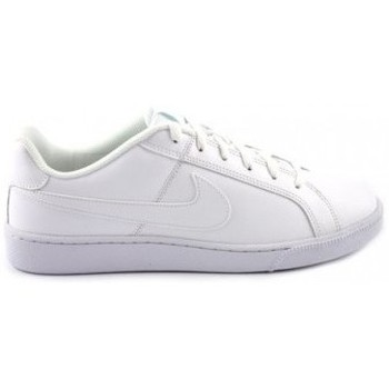 Chaussures Homme Baskets basses Nike COURT ROYALE WHITE blanc