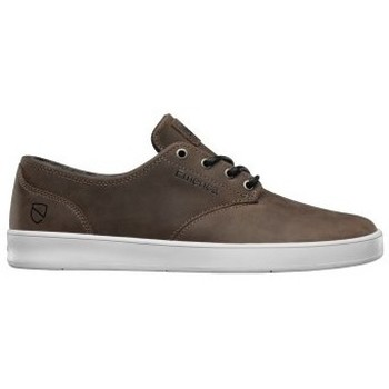 Chaussures Homme Baskets basses Emerica THE ROMERO LACED X ESWIC BROWN Marron