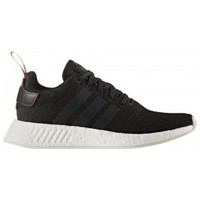 Chaussures Homme Baskets basses adidas Originals NMD_R2 Noir
