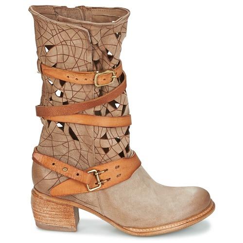 Beige Cruz 98 Femme s AirstepA Boots WEH9YeD2Ib