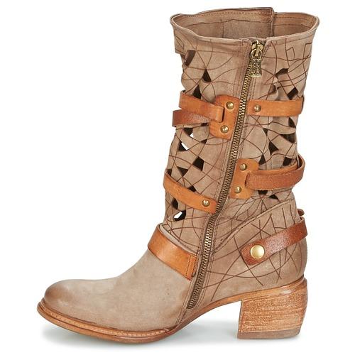 98 s Cruz AirstepA Beige Boots Femme kOn0wP
