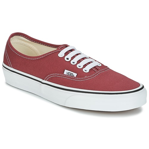 Chaussures Femme Baskets basses Vans Authentic apple butter/true white