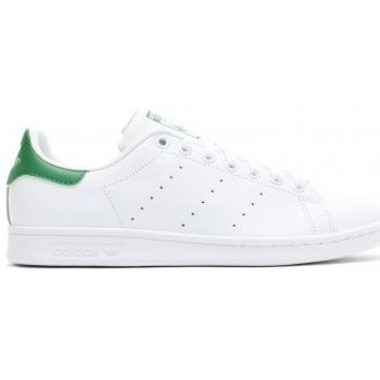 Chaussures Femme Baskets basses adidas Originals Basket  STAN SMITH W BLANC