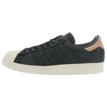 Chaussures Femme Baskets basses adidas Originals Basket  SUPERSTAR 80s W