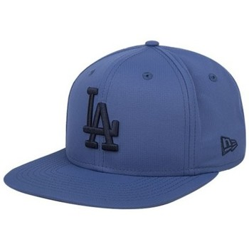 Accessoires textile Homme Casquettes New Era Casquette MLB Los Angeles Dodgers  NANO RIPSTOP 9Fifty Snapback Multicolor