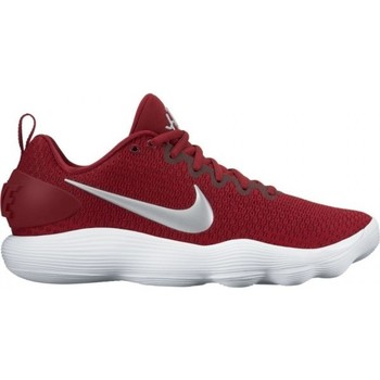 Chaussures Homme Baskets basses Nike Chaussure de Basketball  Hyperdunk 2017 low TB Rouge Bordeaux po Multicolor