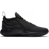 Chaussures Homme Basketball Nike Chaussure de Basketball  Zoom Lebron Witness 2 Noir pour homme NOIR
