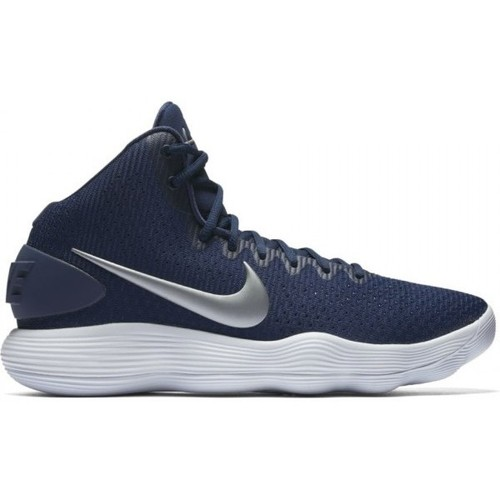 Chaussures Homme Basketball Nike Chaussure de Basketball  Hyperdunk 2017 TB Navy pour homme 594