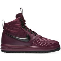 Chaussures Homme Baskets basses Nike ZAPATILLAS  LUNAR FORCE 1 Rouge