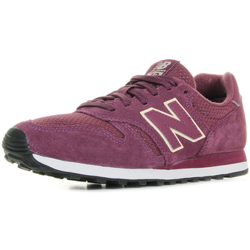 Chaussures New Balance WL373 PUR