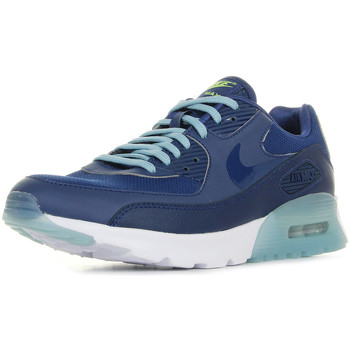 Chaussures Baskets basses Nike Air Max 90 Ultra Essential bleu