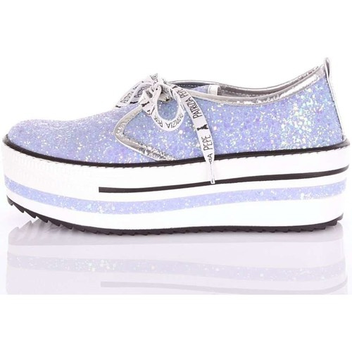 Chaussures Femme Baskets basses Patrizia Pepe 2V5803AN84 Sneakers Femme Lille Lille