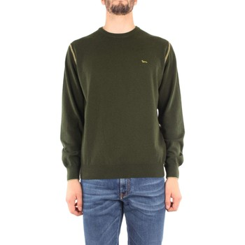 Vêtements Homme Sweats Harmont & Blaine H176430189 Pull Homme green green