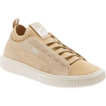 Chaussures Homme Baskets basses Puma 365345 beige