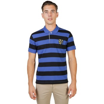 Vêtements Homme Polos manches courtes Oxford University - trinity-rugby-mm 38
