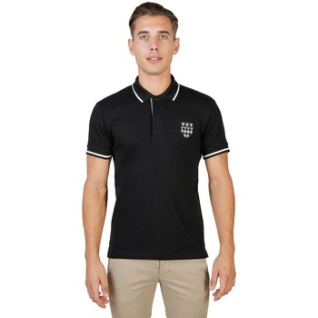 Vêtements Homme Polos manches courtes Oxford University - magdalen-polo-mm 38