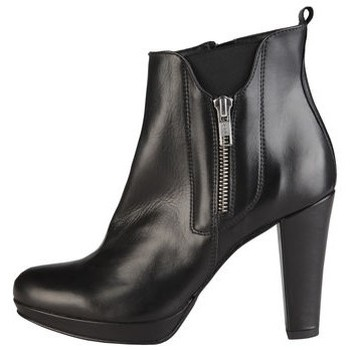 Chaussures Femme Bottines Made In Italia - concetta 38