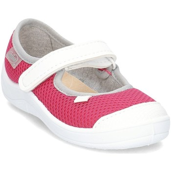 Chaussures Enfant Baskets basses Befado 208X037 Rose