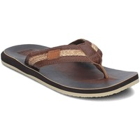 Chaussures Homme Tongs Gioseppo Coctel Marron