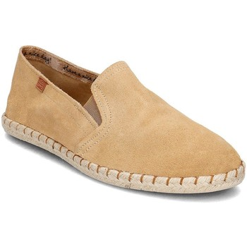 Chaussures Homme Espadrilles Gioseppo Formentor Marron