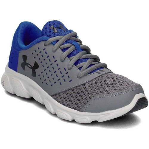 Chaussures Enfant Ville basse Under Armour Bps Rave Gris