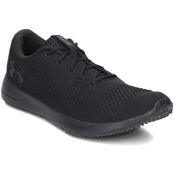 Chaussures Homme Baskets basses Under Armour UA Rapid Noir