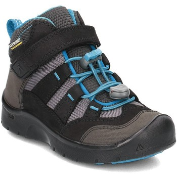 Chaussures Enfant Boots Keen Hikeport Mid Noir