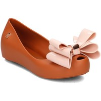 Chaussures Enfant Ballerines / babies Melissa Ultragirl Sweet II Marron