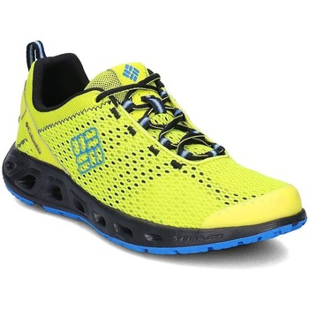 Chaussures Homme Baskets basses Columbia Drainmaker Iii Jaune