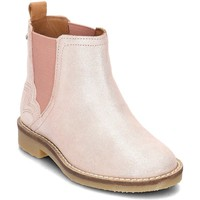 Chaussures Fille Bottines Pepe jeans Roy Rose