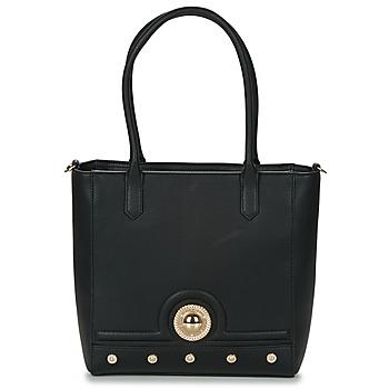 Sacs Femme Sacs porté épaule Versace Jeans VRBBL1 Noir