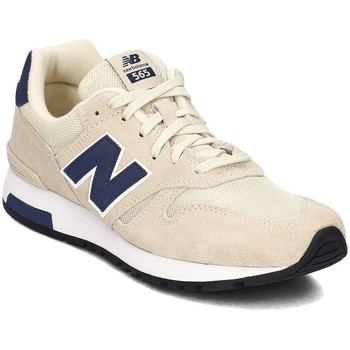 Chaussures Homme Baskets basses New Balance 565 Beige