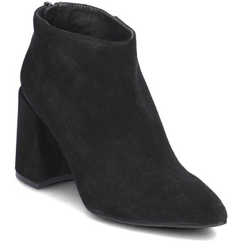 Chaussures Femme Low boots Gino Rossi Harumi Noir