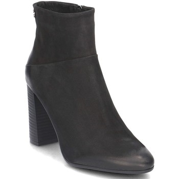 Chaussures Femme Low boots Carinii B4136360000POLC46 Noir