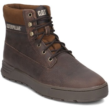 Chaussures Homme Baskets montantes Caterpillar P721586RYKER Marron