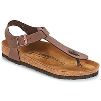 Chaussures Femme Sandales et Nu-pieds Birkenstock KAIRO Marron