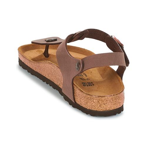 Nu Marron pieds Et Sandales Kairo Birkenstock Femme ONP8n0wkX
