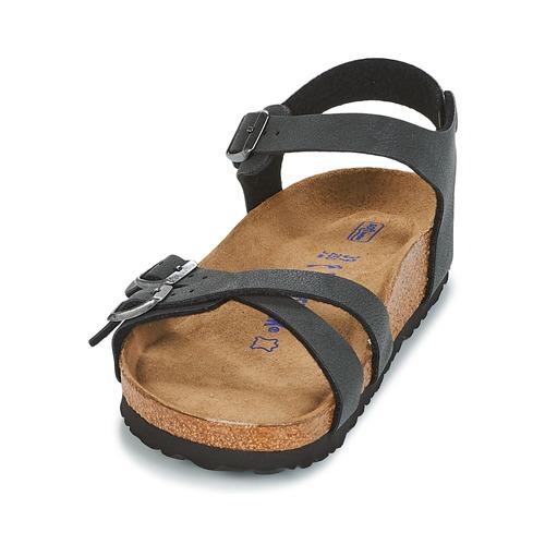 Kumba Nu Sfb Birkenstock Sandales Et Noir pieds Femme dCBoeWxQr